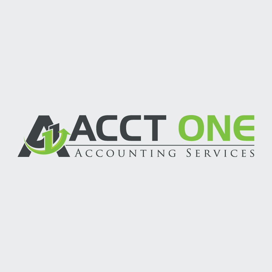 Account One Logo Design